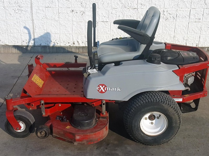 2008 Exmark QST22BE482 Lawn and Garden