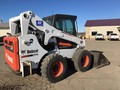 2014 Bobcat S770 Skid Steer