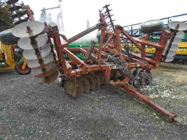 Used Bush Hog Disks for Sale | Machinery Pete