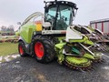 2011 Claas Jaguar 940 Self-Propelled Forage Harvester