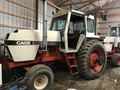 1983 J.I. Case 2590 Tractor