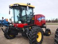 2015 New Holland Speedrower 160 Self-Propelled Windrowers and Swather