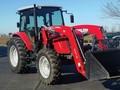Massey Ferguson 4610 Tractor
