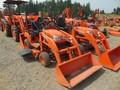 2014 Kubota BX1870 Tractor