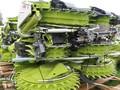 2018 Claas ORBIS 750 Forage Harvester Head