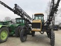 2010 Ag-Chem SpraCoupe 7660 Self-Propelled Sprayer