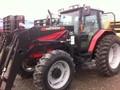 2000 Massey Ferguson 6270 Tractor