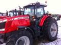 2013 Massey Ferguson 7622 Tractor