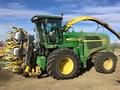2011 John Deere 7950 Self-Propelled Forage Harvester