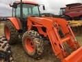2013 Kubota M108X Tractor