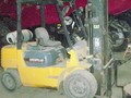1999 Caterpillar GP30 Forklift
