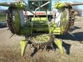2011 Claas RU450 Forage Harvester Head