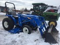 2008 New Holland T1510 Tractor