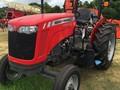 2018 Massey Ferguson 2605H 40-99 HP