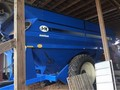 2013 J&M 1151-22D Grain Cart