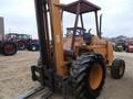 Case 584E Forklift