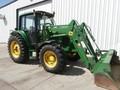 2003 John Deere 6320 Tractor