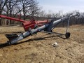 Speed King 10X38 Augers and Conveyor