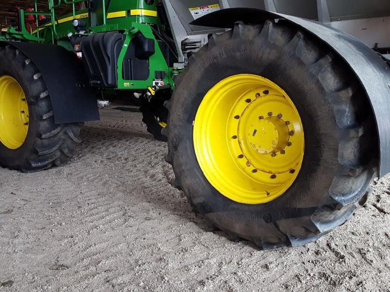 Firestone 710/70R42 Wheels / Tires / Track