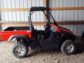 2008 Bennche Bighorn 500 ATVs and Utility Vehicle