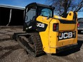 2013 JCB 225T Skid Steer