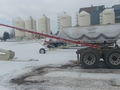 2016 Buhler Farm King 851 Augers and Conveyor