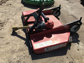 2011 Bush Hog SQ84T Rotary Cutter
