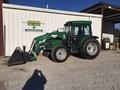 2009 Montana T7074 Tractor