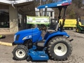 New Holland T2210 Tractor