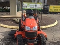 2012 Kubota B2620 Tractor