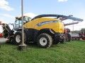 2015 New Holland FR700 Self-Propelled Forage Harvester