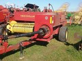2003 New Holland 575 Small Square Baler
