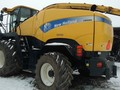 2012 New Holland FR9080 Self-Propelled Forage Harvester
