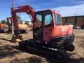 2009 Kubota KX080-3 Excavators and Mini Excavator