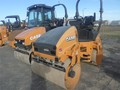 2016 Case DV26 Compacting and Paving