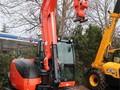 2021 Kubota KX080-4 Excavators and Mini Excavator