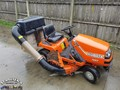 Kubota T1400 Miscellaneous