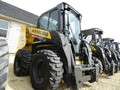 2017 New Holland L221 Skid Steer