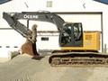 2012 Deere 225D LC Crawler