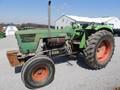 1970 Deutz D8006 Tractor