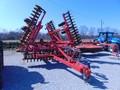 Krause Excelerator 8000 Vertical Tillage