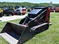 2013 Toro DINGO TX525N Lawn and Garden