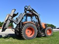 2014 Terrain King KB2200 Rotary Cutter