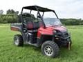 2009 Polaris Ranger 700 EFI ATVs and Utility Vehicle