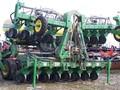 2012 John Deere DR16X Planter