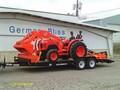 2017 Kubota MX4800DT Tractor