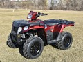 2018 Polaris Sportsman 570 SP ATVs and Utility Vehicle
