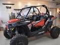 2018 Polaris RZR XP TURBO DYNAMIX ATVs and Utility Vehicle