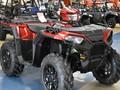 2018 Polaris Sportsman 850 SP ATVs and Utility Vehicle