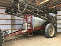 2007 Case IH SRX160 Pull-Type Sprayer